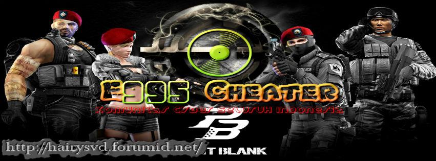 E995 Cheater