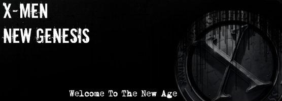 Xmen: New Genesis