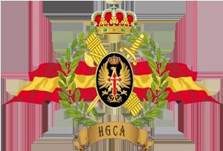 HERMANDAD DE GUARDIAS CIVILES AUXILIARES DE ESPAÑA