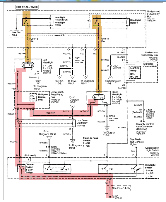 lincoln mark viii radio wiring diagram wirdig 1994 lincoln mark viii wiring diagram image wiring diagram