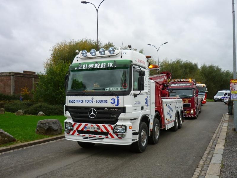 Rassemblement de d panneuses st quentin 02 2014 for Mercedes benz c380