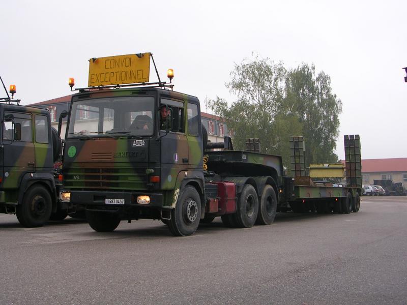Mes anciens for Porte char 60 tonnes