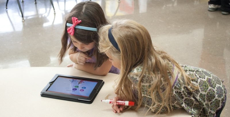 Child-proof your iPad in Five Easy Steps