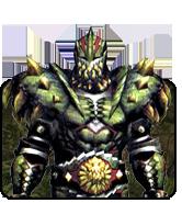 Deviljho Armor
