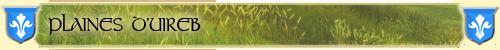 Plaines d'Uireb