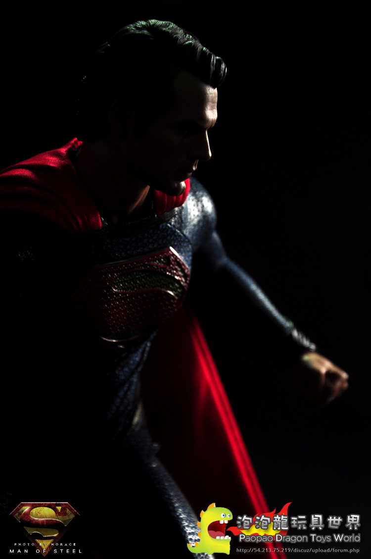 man of steel a perspective Although man of steel earned mostly favorable reviews cavill does not expand on the slightly different perspective that has been such an issue more from indiewire.