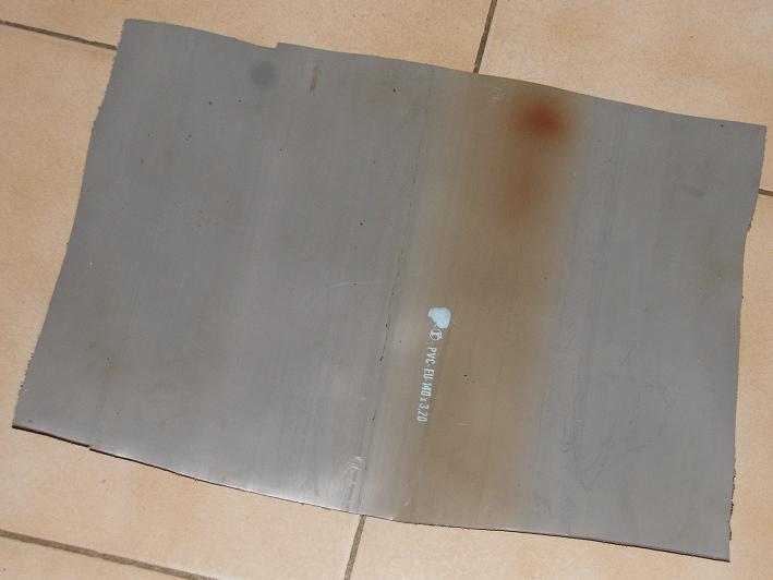 tuto fabriquer un couteau sp cial airsoft en pvc. Black Bedroom Furniture Sets. Home Design Ideas