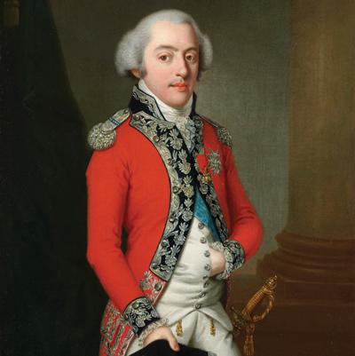 LE PROJET DE CONTRE-REVOLUTION DU COMTE DE MAILLEBOIS (1789-1790)