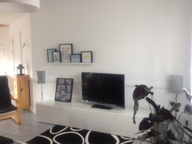 table rabattable cuisine paris meuble esprit scandinave. Black Bedroom Furniture Sets. Home Design Ideas