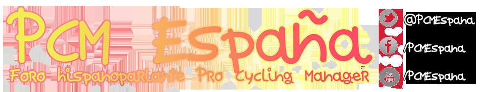 Pro Cycling Manager España