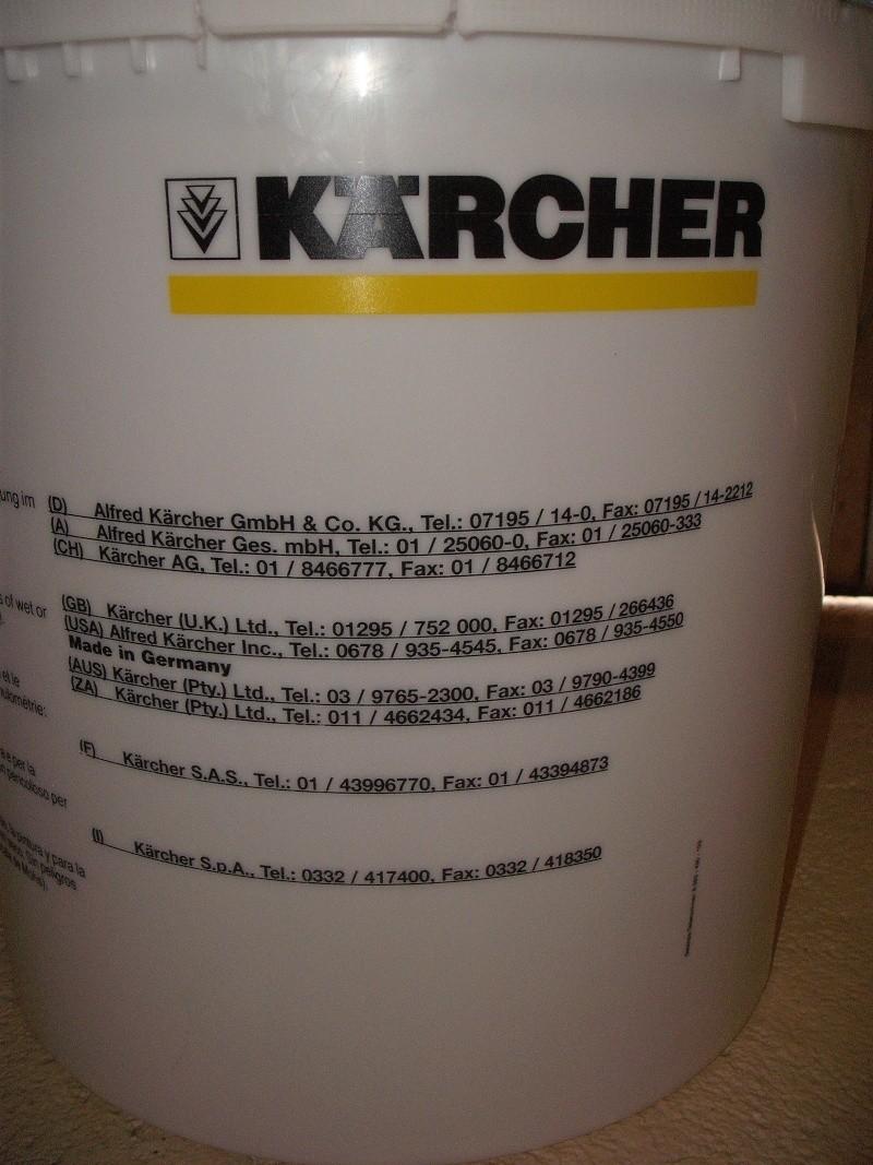 Karcher sablage - Sable de sablage castorama ...