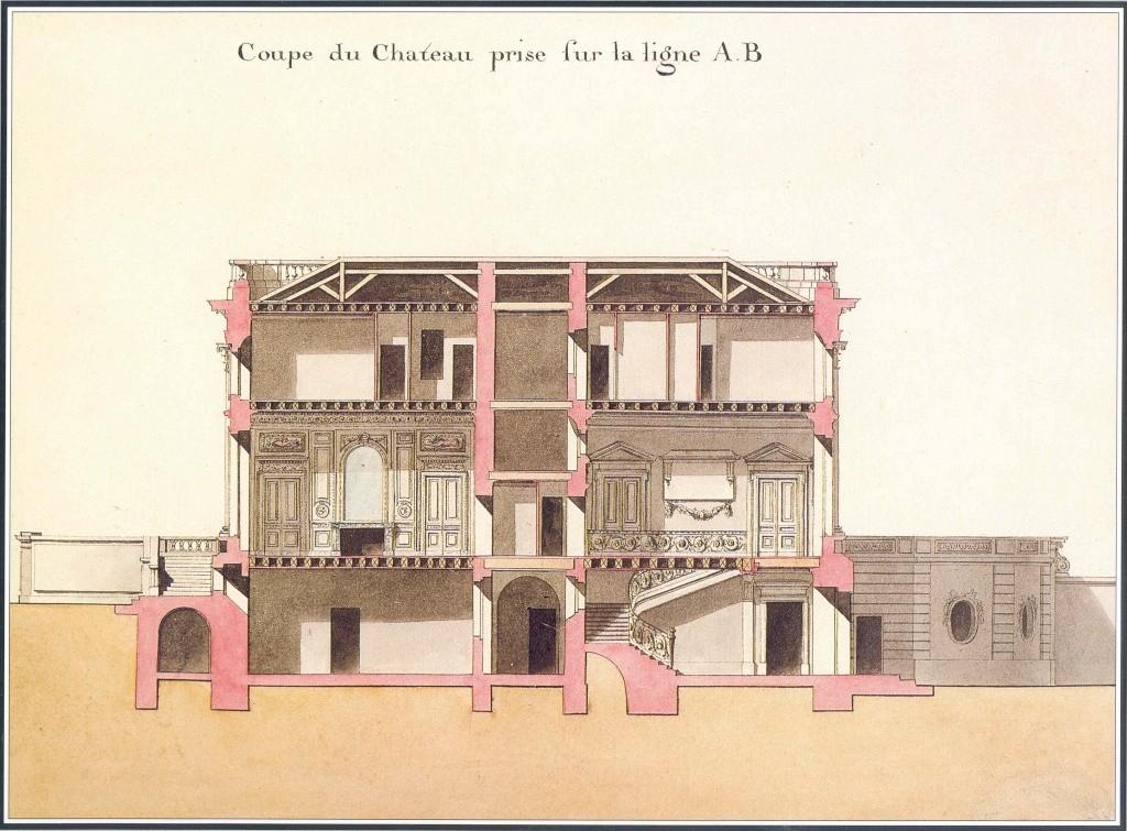 Le Petit Trianon On Pinterest Versailles Marie