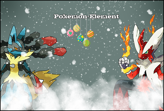 Forum Pokemon - Pokemon Element