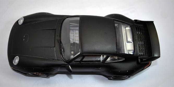 porsche 911 gt2 tamiya 1 24. Black Bedroom Furniture Sets. Home Design Ideas