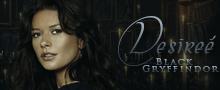 Desireé Black Gryffindor