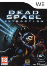 [Wii] Dead Space: Extraction