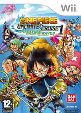 [Wii] One Piece Unlimited Cruise 1: Il Tesoro Sommerso