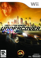 [Wii] Need for Speed: Undercover (Multi 2)