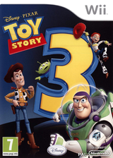 [WII] Toy Story 3: Il Videogioco