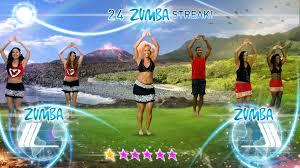 [Wii] Zumba Fitness World Party