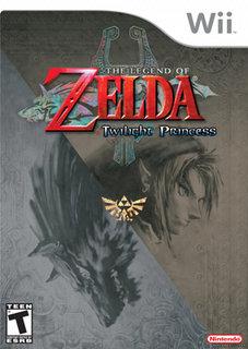[Wii] The Legend Of Zelda Twilight Princess