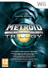 [Wii] Metroid Prime: Trilogy