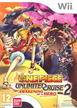 [Wii] One Piece Unlimited Cruise 2: Il Risveglio di un Eroe