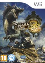 [WII] Monster Hunter Tri (Multi 5)