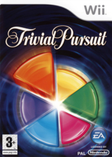 [Wii] Trivial Pursuit