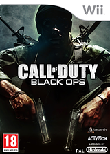 [Wii] Call of Duty: Black Ops