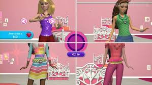 [Wii] Barbie: Dreamhouse Party