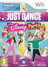 [WII] Just Dance Disney Party 1