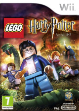 [Wii] Lego Harry Potter: Anni 5-7