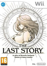[Wii] The Last Story