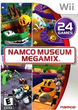[WII] Namco Museum Megamix (EN)