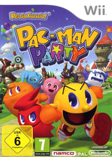 [Wii] Pac-Man Party