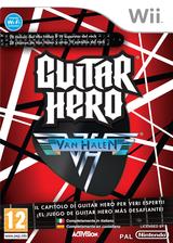 [Wii] Guitar Hero: Van Halen (Multi 5)