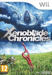 [Wii] Xenoblade Chronicles