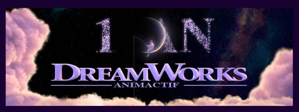 DreamWorks Animactif Fans