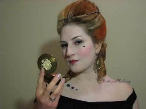 Marie Antoinette https//www.youtube.com/watch?v\u003d2Er1dVbFn_M