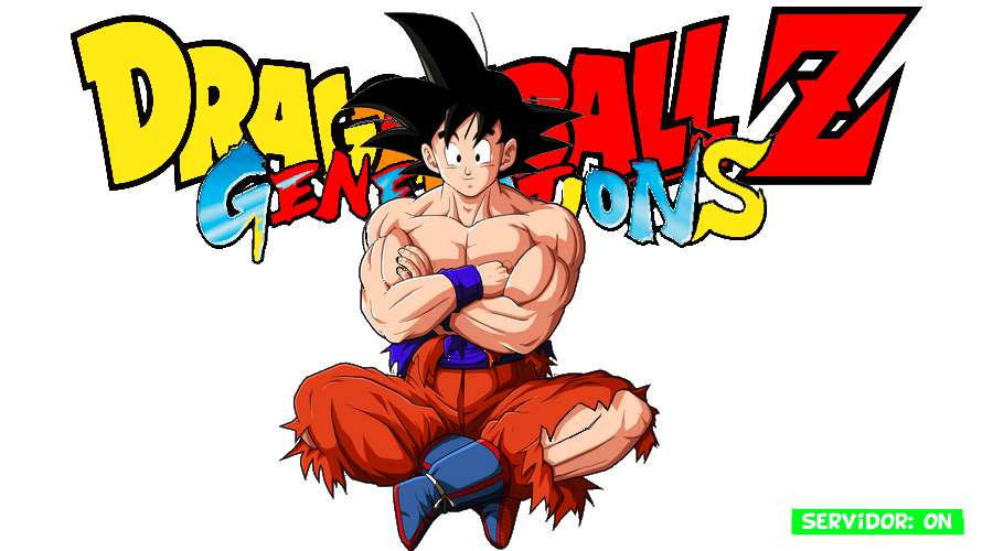 Dragon Ball Generations