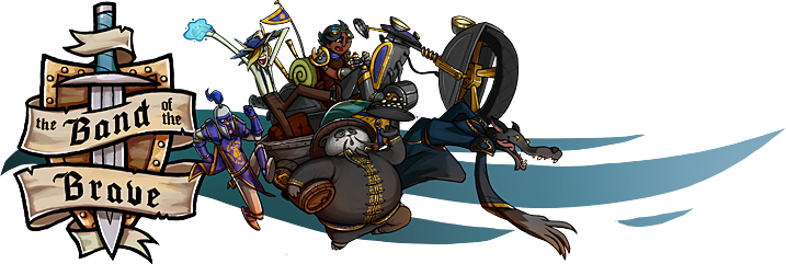 Band of the Brave