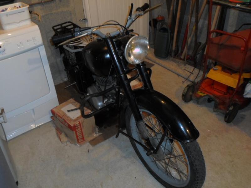 D but restauration peugeot 125 57 tls page 2 - Garage bervas kersaint plabennec ...