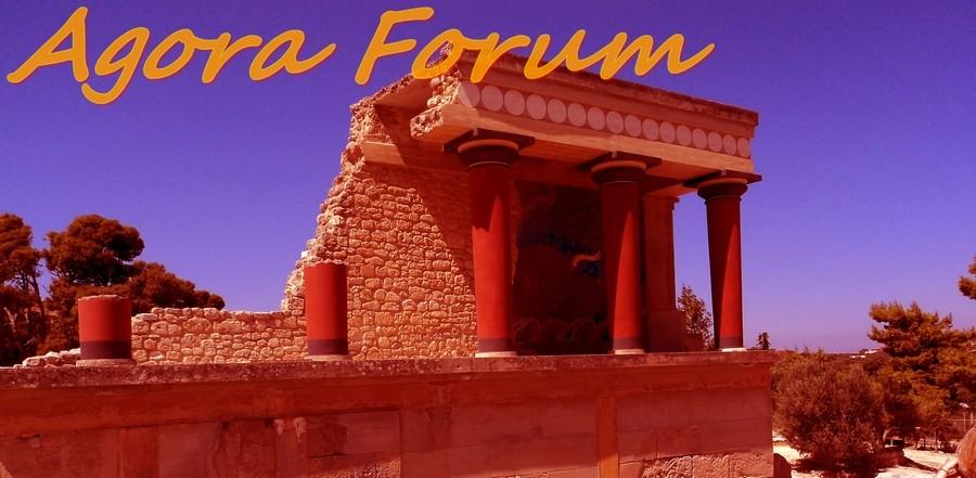 Agora Forum