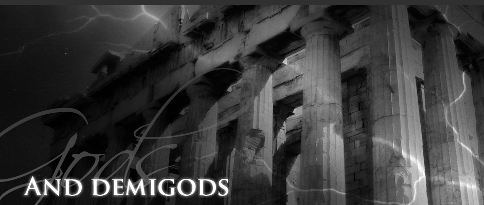 Gods and demigods