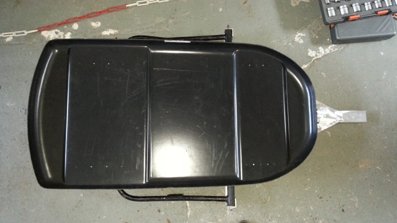 construction fabrication remorque bagag re. Black Bedroom Furniture Sets. Home Design Ideas