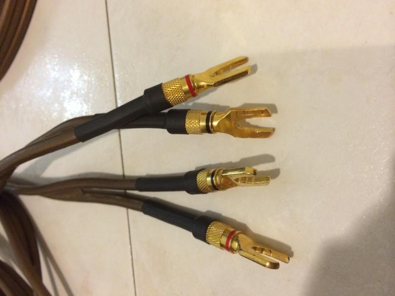 speaker cable for sale. Black Bedroom Furniture Sets. Home Design Ideas