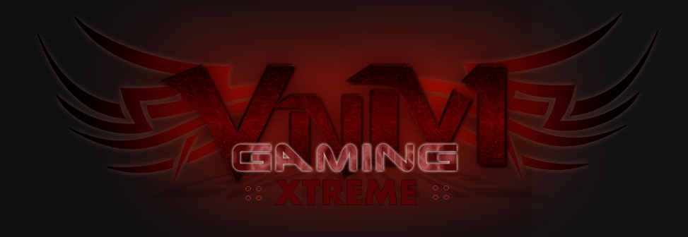 « VGx :: Venom Gaming xTreme »