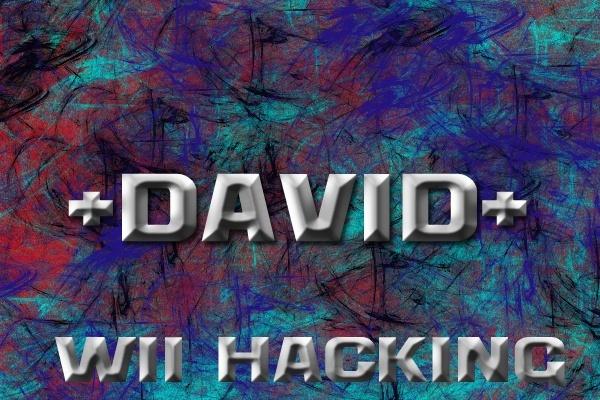 David's Wii