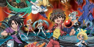 Bakugan Fun Land